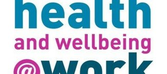 Health and Wellbeing @ Work 2020