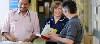 Healthcare & Social Housing Workers Increase Productivity