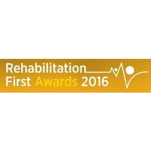 Shortlisted for Rehabilitation First Awards 2016