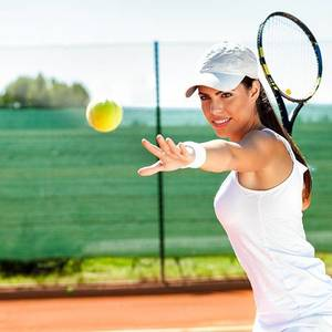 Sports Physiotherapy: Advice for tennis players