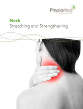 Neck: Stretching and Strengthening