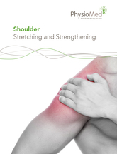 Shoulder: Stretching and Strengthening