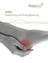Ankle: Stretching and Strengthening