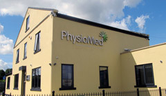 PhysioMed HQ